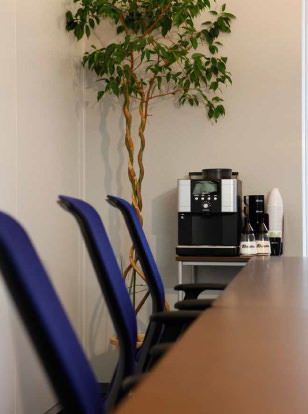 Professional Office Coffee Service